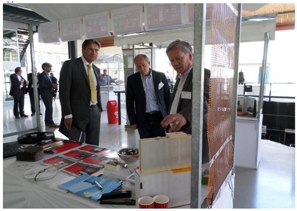 AHT Netherlands gets the Innovation Vote
